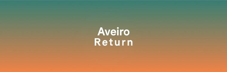 Aveiro Return Coach Travel