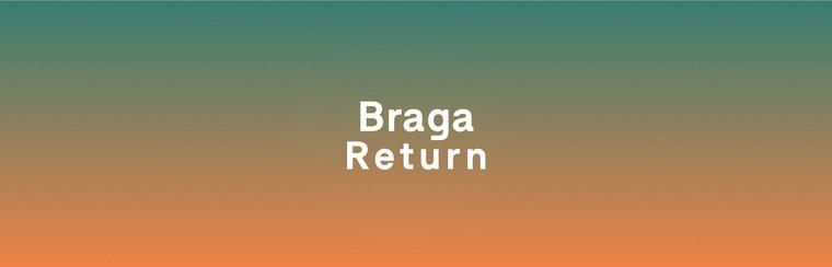 Braga Return Coach Travel