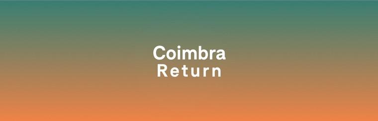 Coimbra Return Coach Travel