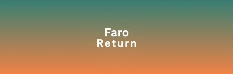Faro Return Coach Travel