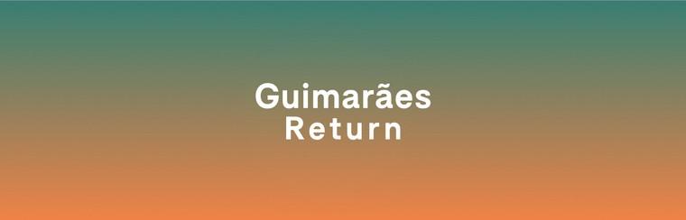 Autobús ida y vuelta Guimarães