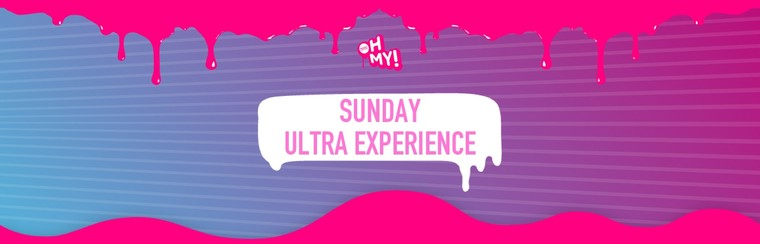 Ultra Experience - Day 2