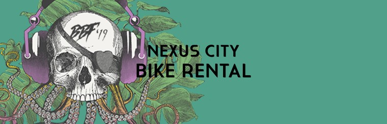 Nexus City Bike Fietsverhuur