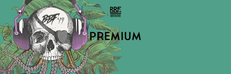 Entrada Premium