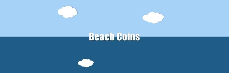 Beach Coins