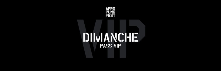 Sunday VIP Pass