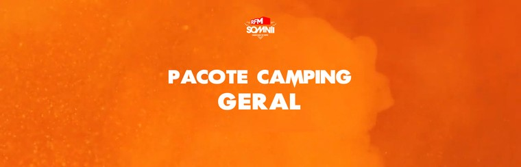 Pacchetto Camping Standard