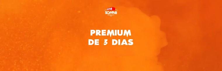 Biglietto 3 Giorni Premium
