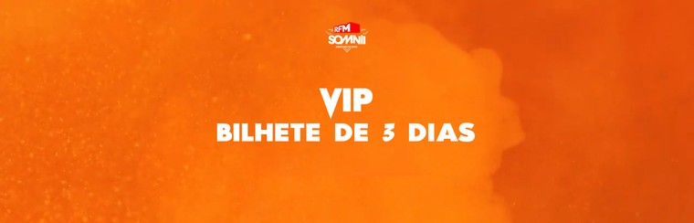Biglietto 3 Giorni VIP