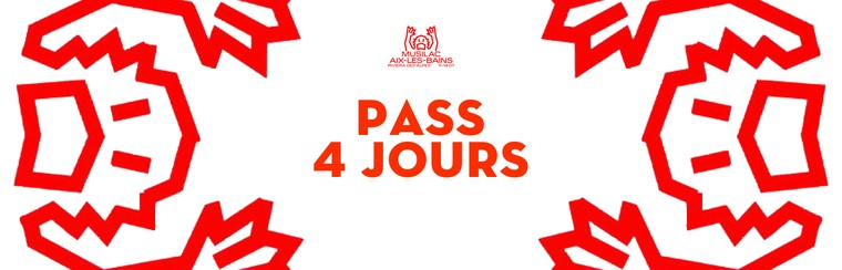 4 Days Pass