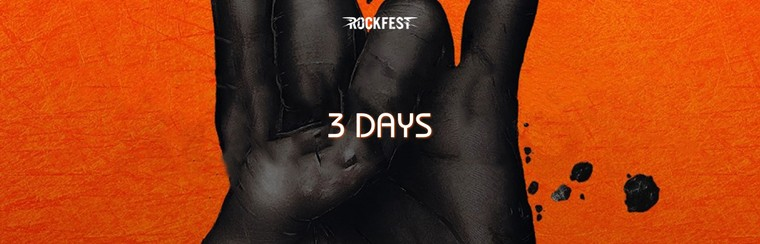 3 Day Ticket