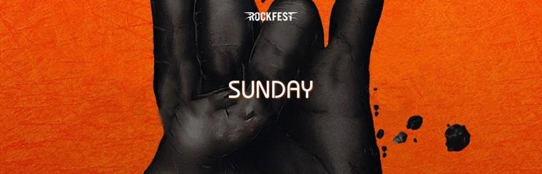 Sunday Day Ticket