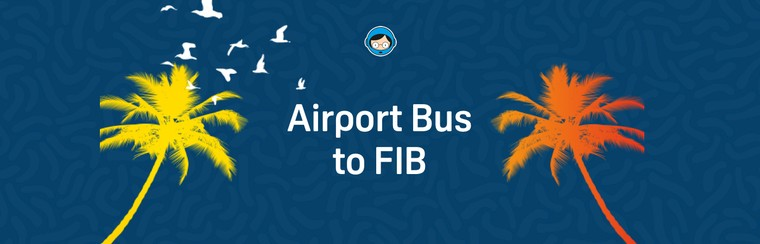 Official Airport Bus Transfers to FIB