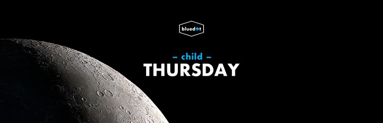 Child Thursday Ticket