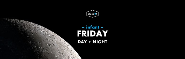 Infant Friday Day + Night Ticket