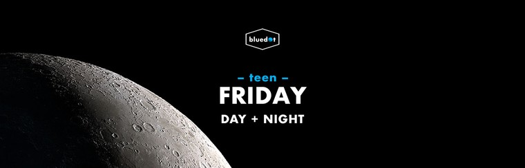 Teen Friday Day + Night Ticket