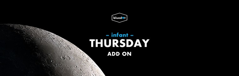 Infant Thursday Add On Ticket