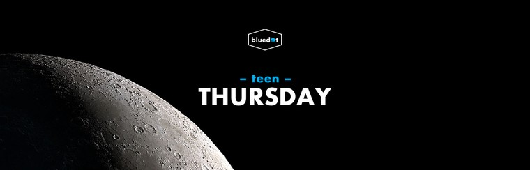 Teen Thursday Ticket