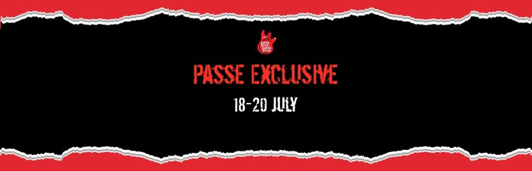 Pass Exclusive