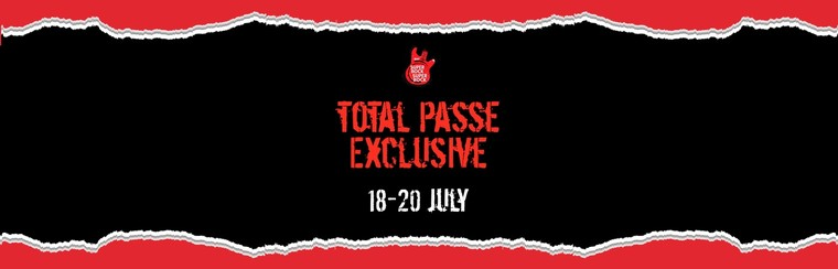 Total Exclusive Pass