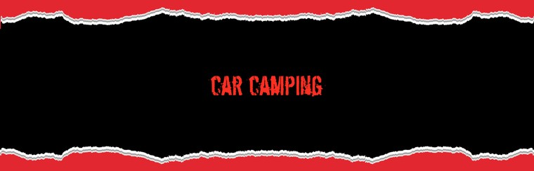 Upgrade: Passe Car Camping