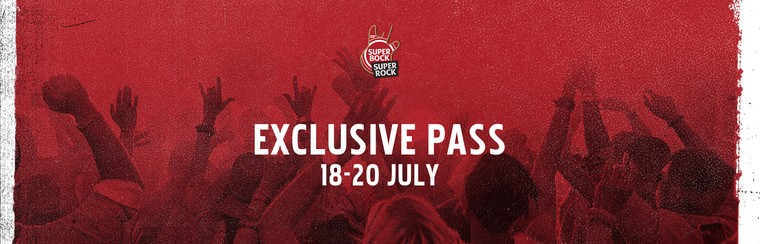 Exclusive Pass