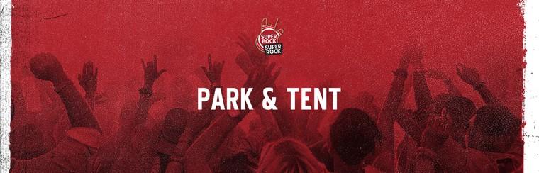 Park & Tent