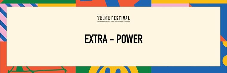 Extra - Power