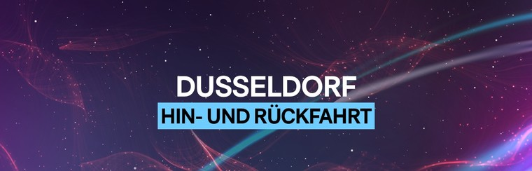 Dusseldorf Return Coach