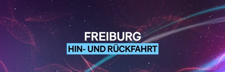 Freiburg Return Coach