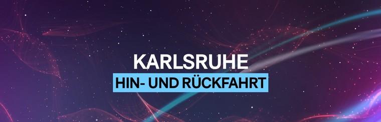 Karlsruhe Return Coach