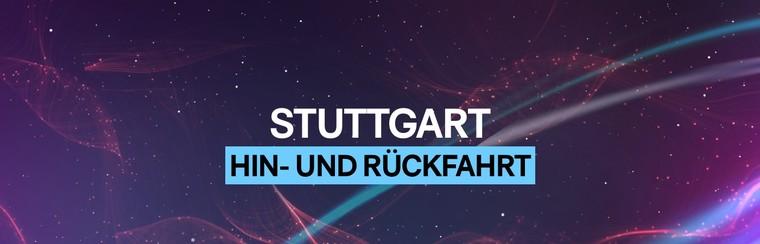Stuttgart Return Coach