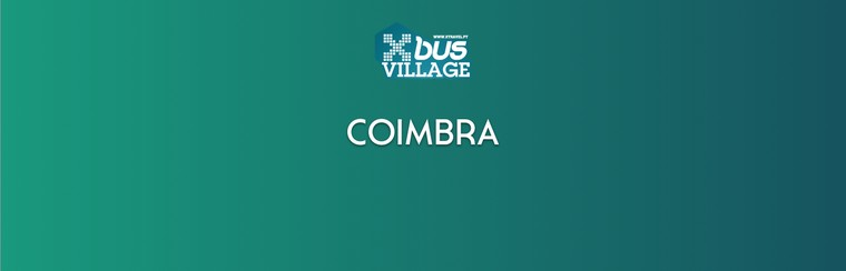 Coimbra Return Coach