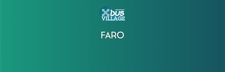 Faro Return Coach