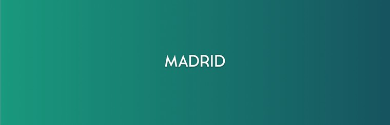Madrid Return Coach Travel