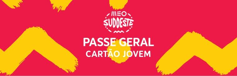 Pass Festival - Carte Jeune