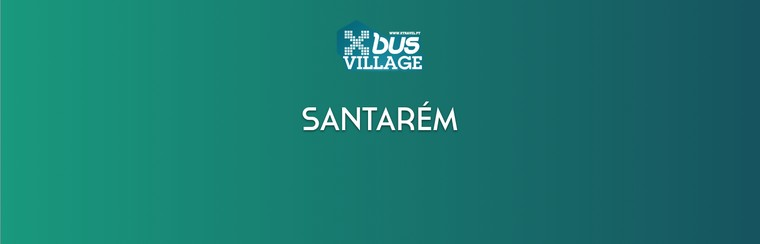 Santarém Return Coach