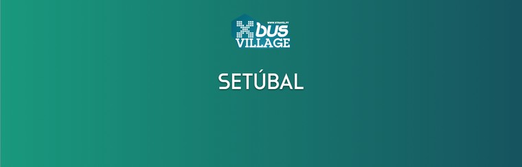 Setúbal Return Coach