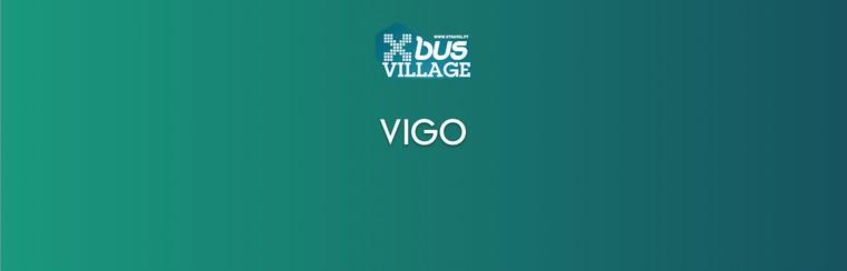 Autocarro de ida/volta de Vigo