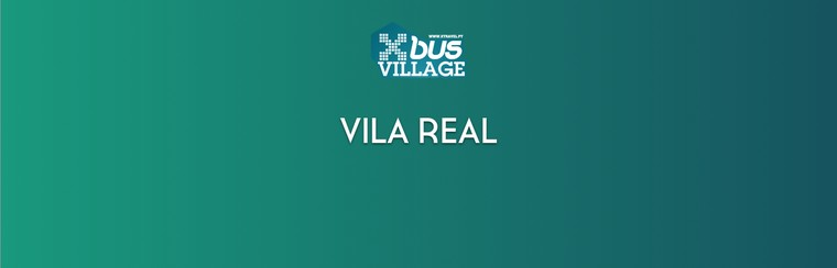 Vila Real Return Coach