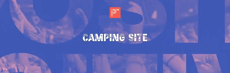 Camping Site Ticket