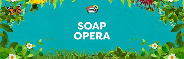 Soap Opera 4 Day Pass