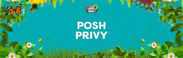 Posh Privy