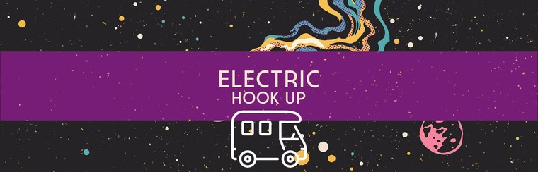 Electric Hook Up