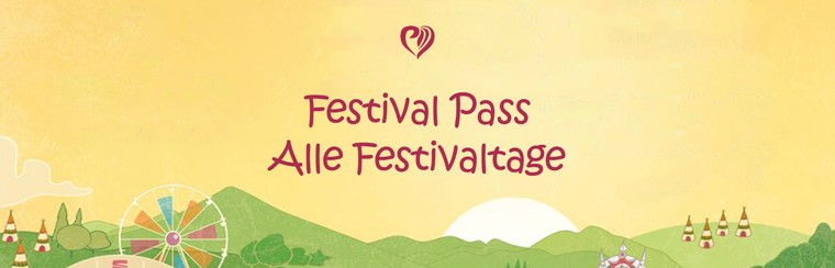 Festival Pass - All Days