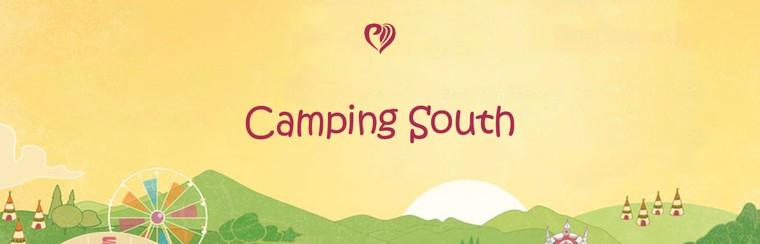 Camping South
