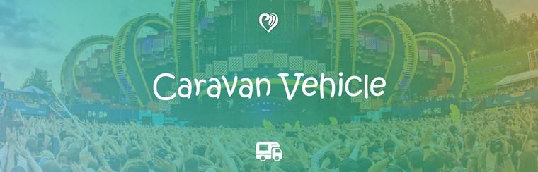 Caravan Vehicle