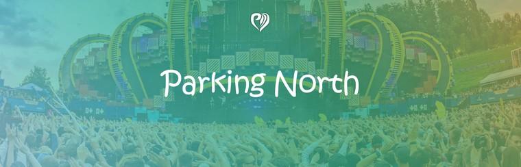 Parking North