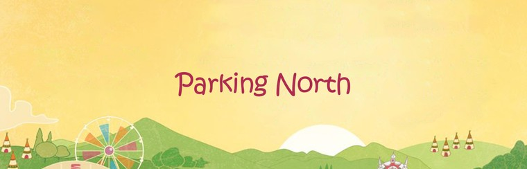 Parking North