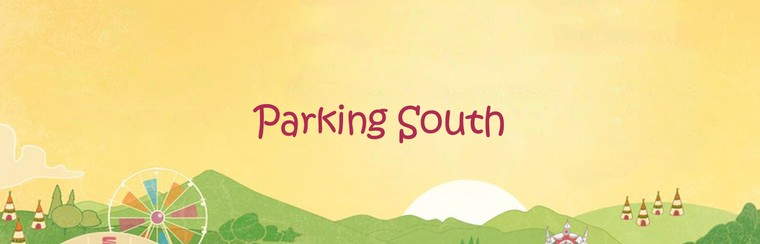 Parking South